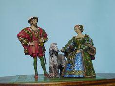 8 Maggio 1514: Francesco I di Valois sposa Claudia di Francia, figlia di Luigi XII della Casa di Orléans, e duchessa di Bretagna.