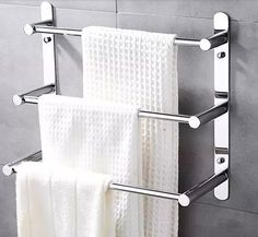 0831a9c775843febd927fa4304393355  Bathroom Towel Rack Ideas Bathroom Shelves