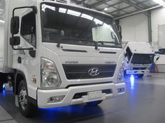 Looking at the Hyundai Mighty  - Diesel news  http://www.dieselnews.com.au/looking-at-the-hyundai-mighty/
