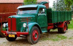 Scania Vabis, L51