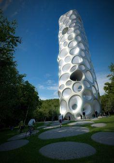 Wine's Museum – Santiago, Chile