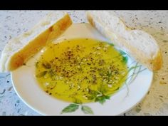 Bertucci's | Behind the Menu: Flavored Oil - YouTube