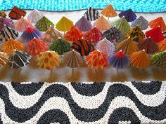 Origami - Quilling - Copacabana - MacQuillin