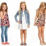 Moda by Nucleo nenas primavera verano 2016   Moda Infantil