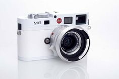 We know all to well the about the specifications of the highly coveted Leica M8 and with this special edition all white piece making for an exceptional release. Satisfying all the needs of all photographers, no matter how talented behind the lense this camera will release in very limited quantities with only 275 making production. …