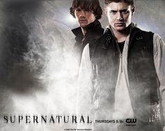 supernatural | Supernatural - Supernatural Wallpaper (33663304) - Fanpop fanclubs