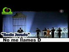 Rocio Jurado - No me llames Dolores