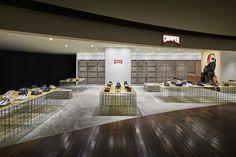 Gallery of Camper Shin-Marunouchi Building / Schemata Architects - 1