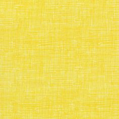 Fabric... Sketch Basic in Yellow by Timeless Treasures