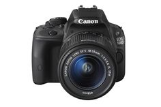 with the DSLR-quality mirrorless system gaining paces, it hards to imagine average prosumers would opt for bulkier DSLRs. however, the new Canon EOS Rebel Digital SLR Camera might just change the minds of those 'average prosumers'. Best Camera For Photography, Photography Camera, Digital Photography, Canon Eos Rebel, Canon Lenses For Portraits, Canon Eos 100d, Best Dslr, System Camera, Canon Dslr