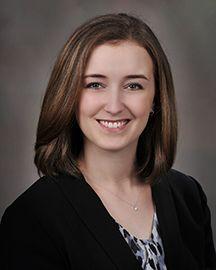 Jasmine Burrington, a clincial doctor of audiology, joins Live Oak Health Partners > Central Texas Medical Center: News