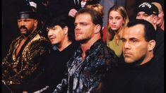 Radicalz Debut - Road Dogg & Mr Ass VS. Blackman & Al Snow - WWF RAW is ...