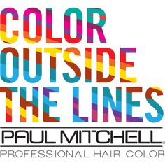 Paul Mitchell Announces First-Ever Hair Color Contest   Beauty Launchpad