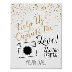 Chalk and Glitter Wedding Hash Tag Sign - Planning a wedding? This might be an idea. Wedding Hashtag Sign, Wedding Signage, Reception Signs, Reception Party, Event Planning, Wedding Planning, Wedding Ideas, Wedding Decorations, Wedding Details
