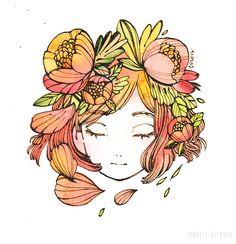 ohanawatercolour + inktwitter | instagram | store
