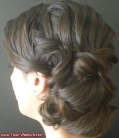 Bridal & Special Events  www.TeamWedlock.com
