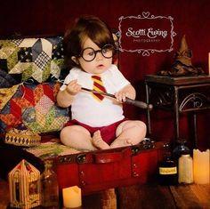Accio unfathomable cuteness!