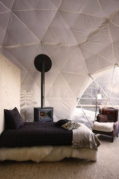 Geodesic Dome <3