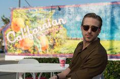 La La Land (2016) Ryan Gosling and Emma Stone #lalaland #ryangosling #emmastone