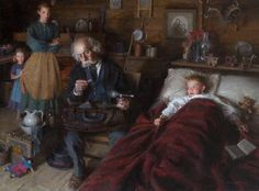 The Country Doctor by Morgan Weistling