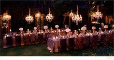 white lilac event planning | Event Design: RrivreWorks , Event Planning: Good Gracious! Events