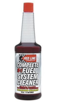 Red Line 60103-2PK Complete SI-1 Fuel System Cleaner - 15 Ounce, (Pack of 2) - http://www.caraccessoriesonlinemarket.com/red-line-60103-2pk-complete-si-1-fuel-system-cleaner-15-ounce-pack-of-2/  #601032PK, #Cleaner, #Complete, #Fuel, #Line, #Ounce, #Pack, #System #Fuel-Systems, #Performance-Parts-Accessories