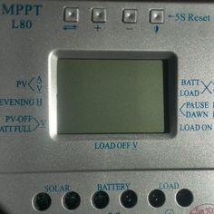 MPPT 80A 24V-12V