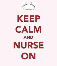 KEEP CALM AND NURSE ON. Another original poster design created with the Keep Calm-o-matic. Buy this design or create your own original Keep Calm design now. Medical Humor, Nurse Humor, Rn Humor, Quotes To Live By, Me Quotes, Happy Quotes, Becoming A Nurse, Nurse Love, Nurse Quotes