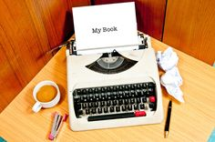 Write my own book // Alexandra - Gävle, Sweden