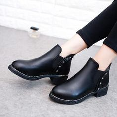 Heels Women De Zapatos 37 Low Y Imágenes Mejores Boots qXwW8PARW