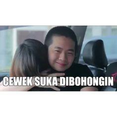 KEBOHONGAN yang Cewek Suka is on Youtube.comLastDayProd Let's c Check more at http://lastdayprod.com/kebohongan-yang-cewek-suka-is-on-youtube-comlastdayprod-lets-c