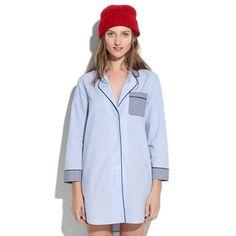 $68 Bedtime Nightshirt
