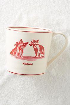Holiday Icon Mug