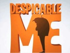 Despicable Me - Pharrell Williams