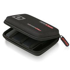 http://ift.tt/1ZijjCm Wicked Chili 25 HDD Case Festplattentasche für 2.5 Zoll Festplatte und SSD (Tasche mit Kabelfach Innenmaß: 128 x 83 x 35 cm) #enmaki$