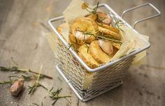 Batatas rústicas (Foto: Divulgação)