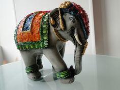 Elefante marmolina