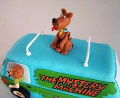 scooby 2