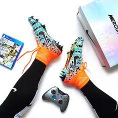 purchase cheap 10669 4975f Football. Boots. ( spaceofsoccer) • Fotos e vídeos do Instagram