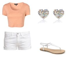 """""""So Mi Like It"""" by tiaramb11 on Polyvore"""