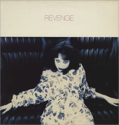 "For Sale - Revenge 7 Reasons UK  12"" vinyl single (12 inch record / Maxi-single) - See this and 250,000 other rare & vintage vinyl records, singles, LPs & CDs at http://eil.com"