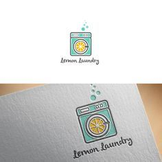 Create a eye catching vintage laundry logo for Lemon Laundry business. by 07Hs