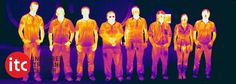 ITC level I Thermography course!
