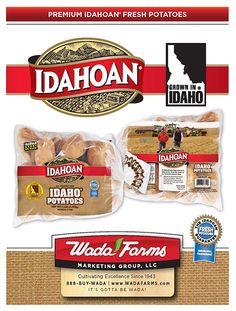 Wada Farms - Idahoan® Fresh