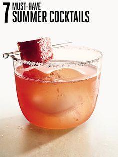 Best Summer Cocktail