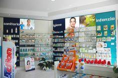 Farmacia Sant'Ippolito - AGELL Arredamento Farmacie e Ottici Photo Wall, Frame, Home Decor, Pharmacy, Picture Frame, Photograph, Decoration Home, Room Decor, Frames