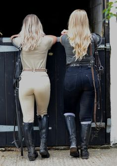 Oh That Equestrian Attire Equestrian Girls, Equestrian Outfits, Equestrian Style, Riding Boot Outfits, Horse Riding Boots, Riding Breeches, Riding Pants, Outfits Mujer, Sexy Outfits