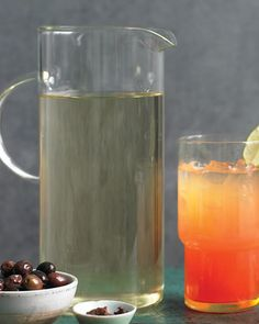 Use this syrup to make drinks like Pink Gin Fizz and Tequila Sunrise.