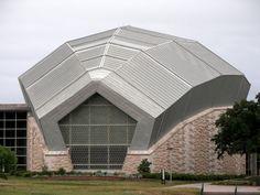 murchison performing arts center | Murchison Performing Arts Center, University of North Texas, Denton ...