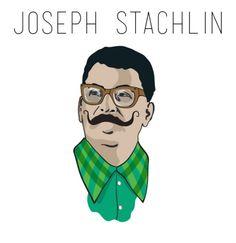 Joseph Stachlin